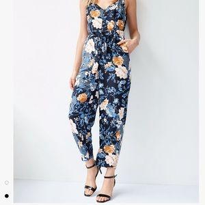 SOLD Aritzia little moon petunia jumpsuit